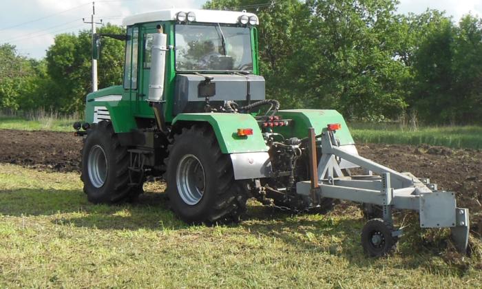 Критерії вибору і покупки трактора Слобожанець